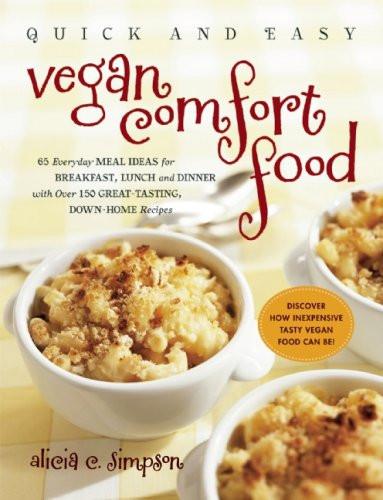 vegancomfortfood